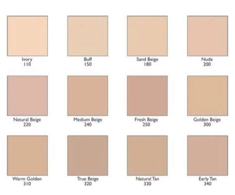 Revlon Finish Powdery Foundation revlon colorstay foundation shades sand beige 180