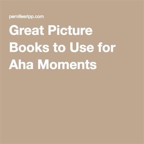 aha moments books 328 best images about common reading on