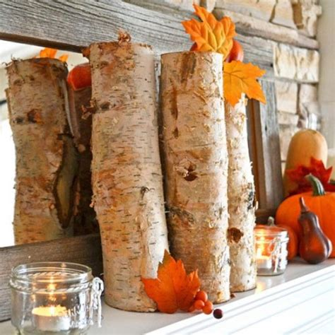 fall decorating pictures 39 beautiful fall mantel d 233 cor ideas digsdigs
