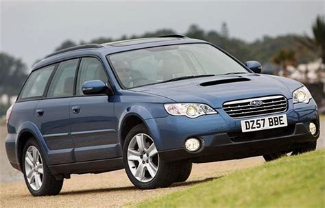 subaru legacy outback 2008 subaru legacy and outback diesel 2008 car review
