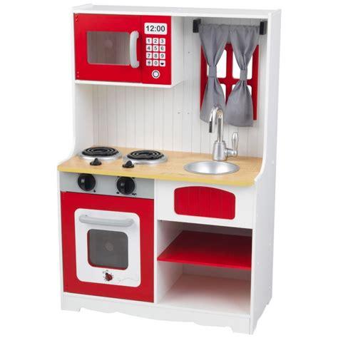 cuisine pour enfant cuisine pour enfant en bois coccinelle r 234 ves