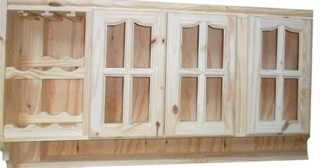 alacena de pino usadas alacenas de madera para cocina por mucho que se limpie en