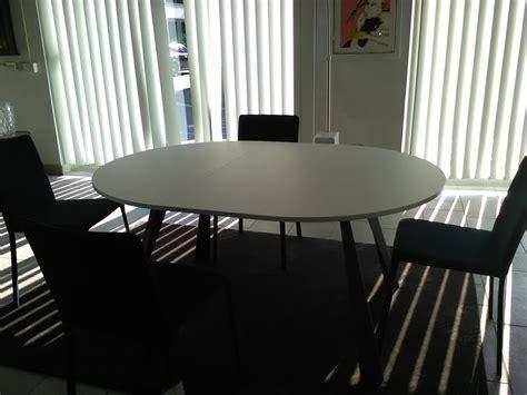tavolo rotondo allungabile prezzi tavolo rotondo allungabile in offerta tavoli a prezzi