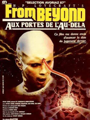 french edition of zog and final awesome movie poster friday the stuart gordon edition