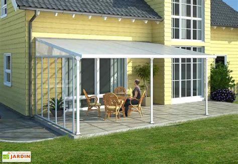 Aluminium Terrasse by Paroi Pour Pergolas Patio 3m Panneau Lat 233 Ral 3m Pour