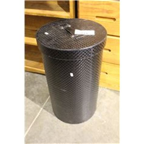 Black Laundry Hamper With Lid Black Laundry With Lid