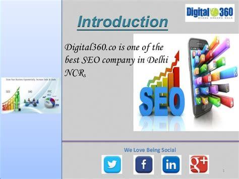 Seo Company 1 by Seo Company In Delhi Ncr