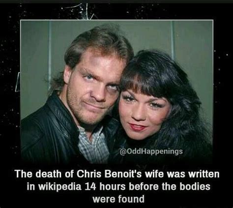 Chris Benoit And Family Found Dead by 2668 Best Images About Horrible Crime On
