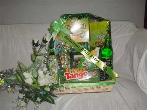 Harga Vans Blends produk parcel lebaran 2011 parceljakarta