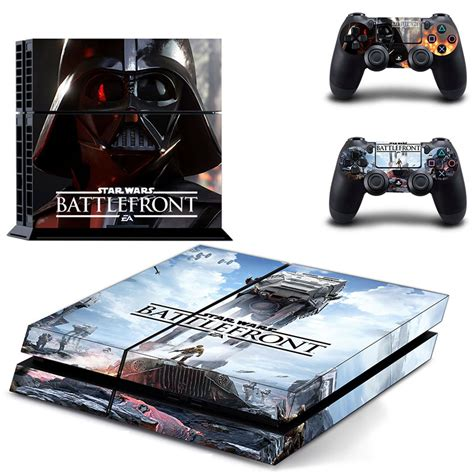 ps4 skins wraps decals to buy tagged quot football skin capa autocolante ps4 star wars battlefront the