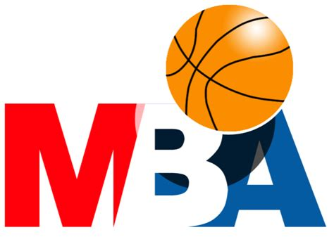 Mba Professional Associations by Metropolitan Basketball Association