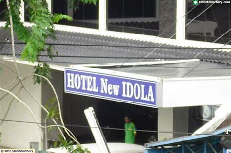 jakarta guide jakarta images  hotel  idola