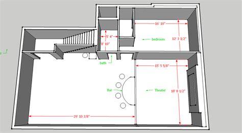 basement layout software