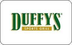 buy duffy s sports grill gift cards at a discount giftcardplace - Duffy S Gift Card Balance
