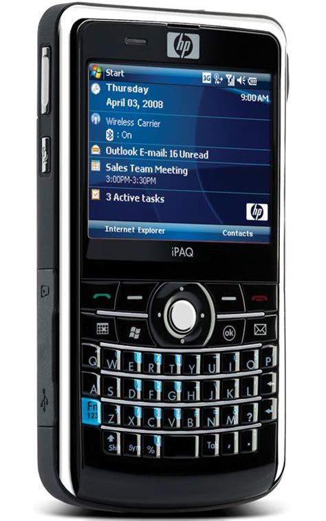 Hp Lg Windows Phone rogers sells hp ipaq 910 smartphone gsmdome
