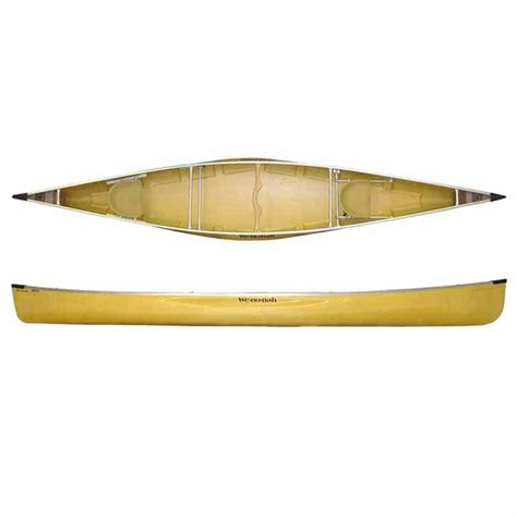canoes wenonah wenonah canoe escapade 183 tandem canoes