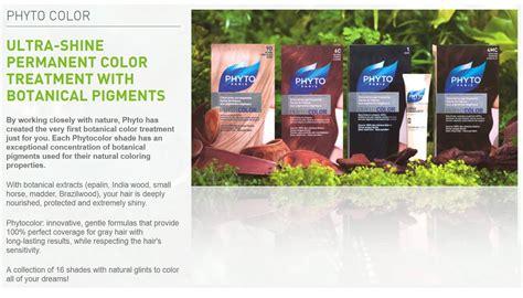 Shoo Phyto phyto hair color buy phyto range shoo conditioner hair colour