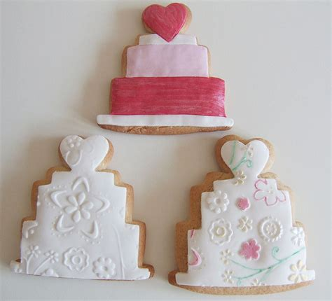Wedding Cookie Ideas by Wedding Cookie Cutters Wedding Cake Cake Ideas By