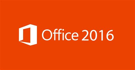 Microsoft Office 2016 Logo Microsoft Office 2016 Was Sie Erwartet 187 Schwarz