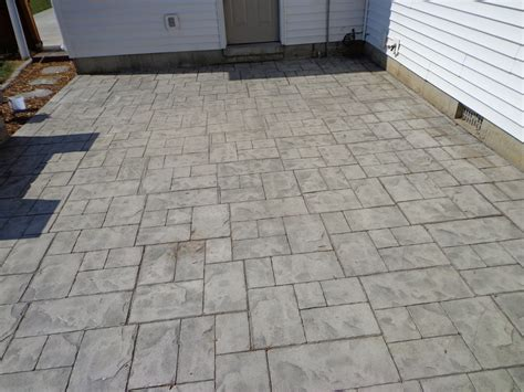 sted concrete patio cost per square foot how much do patios cost perth 28 images gable roof