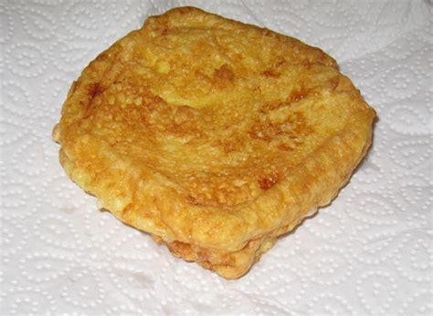 mozzarella in carrozza fritta mozzarella in carrozza chez fabio
