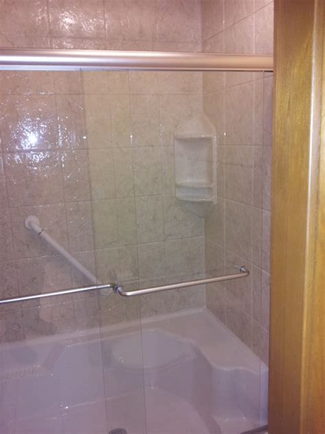 modify bathtub to walk in convert tub to bright walk in shower traditional