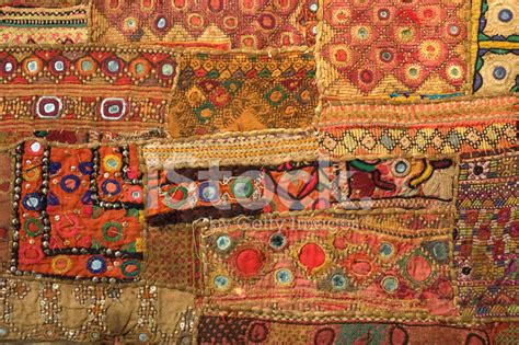 Indian Patchwork - indian patchwork stock photos freeimages