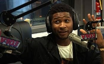 usher question interview usher explains the true meaning behind quot climax