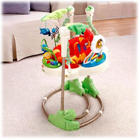 for rent rainforest jumperoo fisher price rental