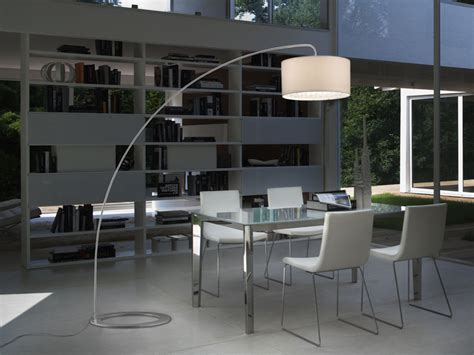 Arc Floor L For Dining Table by The Many Stylish Forms Of The Modern Arc Floor L