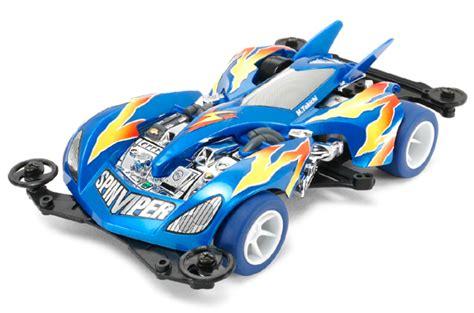 Spin Viper Black Special Waigo Vs Chassis 1 32 スピンバイパー パールブルースペシャル vsシャーシ