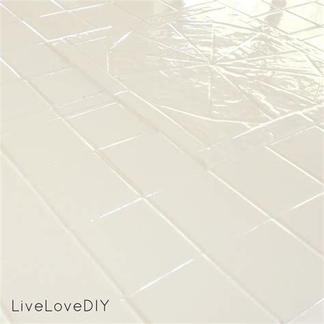 epoxy paint for bathroom tile epoxy paint over ugly tiles misc tips info pinterest