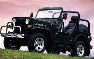 mahindra new model jeep in india