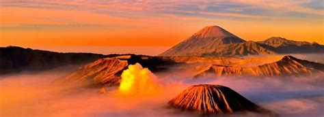 Malang or Surabaya to Bromo for Bromo Sunrise tours
