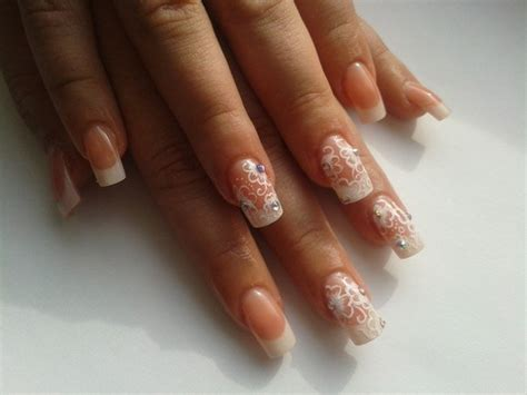 Wedding Bell Nail Design by Nail 891 Best Nail Designs Gallery
