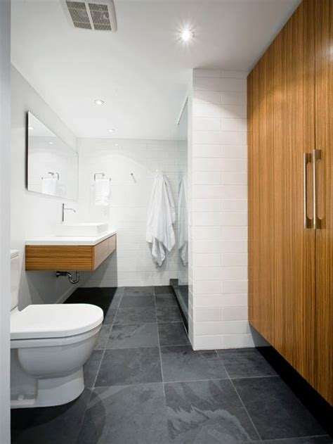 bathroom with slate tile bathroom slate floor houzz