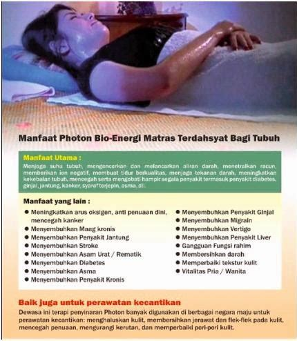 Matras Kesehatan Tiens Bisa Untuk Matras 3 pengobatan herbal tienshi indonesia kalung aura energy