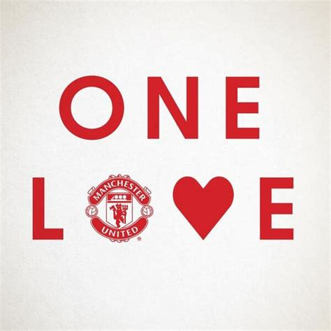 Manchester United Day manchester united on quot one one club happy