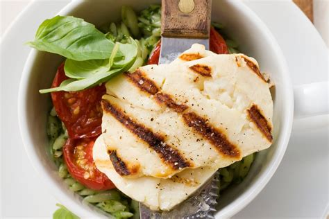 what is halloumi cheese or quot grilling cheese quot
