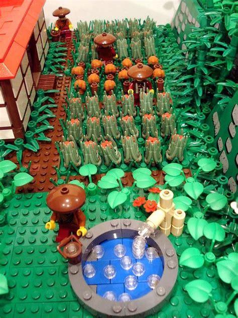 lego garden lego gardens garden and
