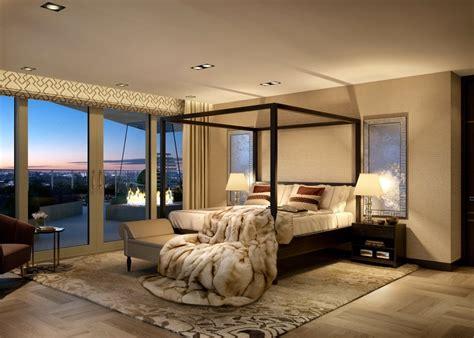 decoracion lujo 5 textiles indispensables para un dormitorio de lujo