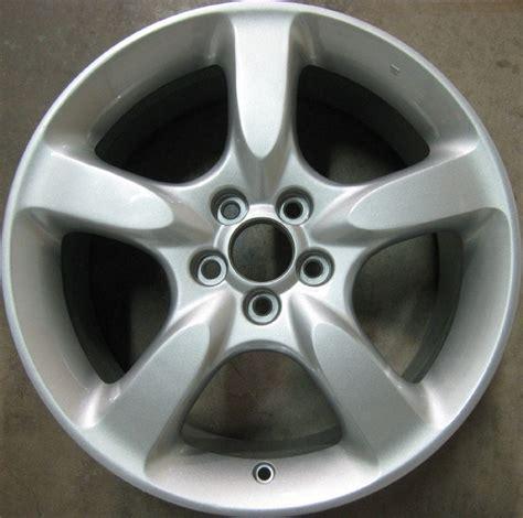 subaru legacy oem wheels subaru 68738sr oem wheel 28111ag04a oem original alloy