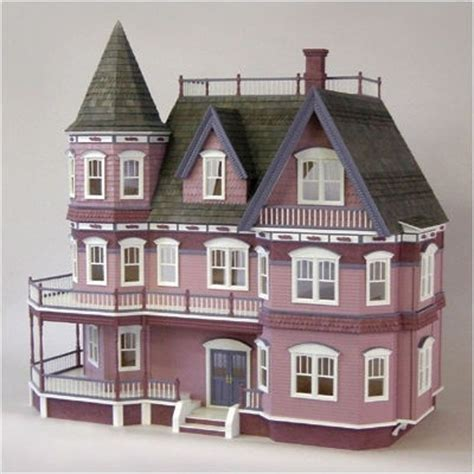 victorian dolls houses victorian dollhouses dollhouses pinterest