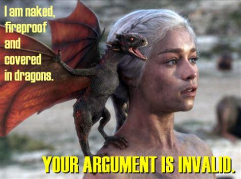 Khaleesi Meme - 5 hilarious game of thrones memes sharocity