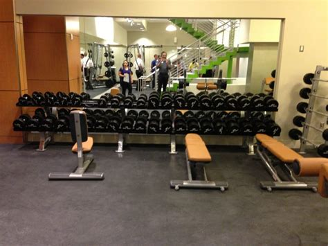 ymca washington dc rooms weight room downstairs yelp