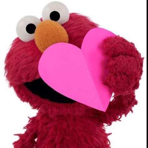 elmo valentines my