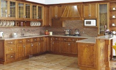 degreasing your kitchen cabinets things required 4 cups