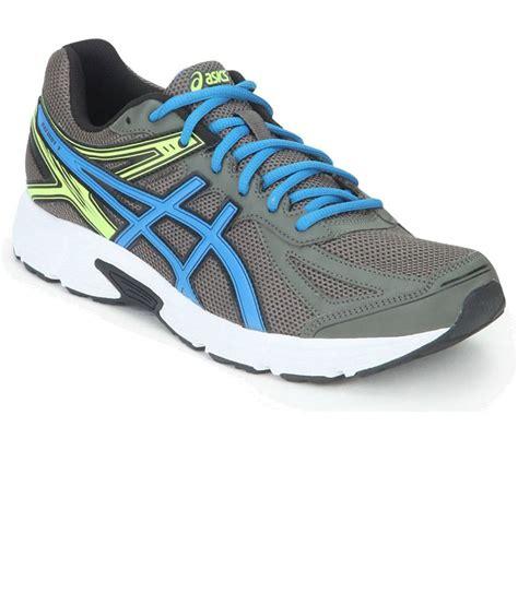 asics gray sports shoes buy asics gray sports shoes