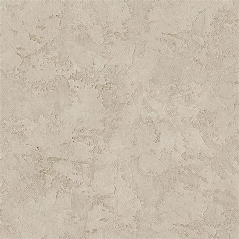 Brewster Beige Stucco Texture Wallpaper 3097 27   The Home