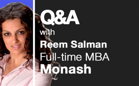 Monash Mba Duration by Monash Businessbecause